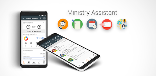 Ministry Assistant - Apps on Google Play