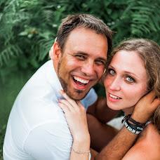 Wedding photographer Sergey Preobrazhenskiy (PREOBRAZHENSKI). Photo of 19.12.2016