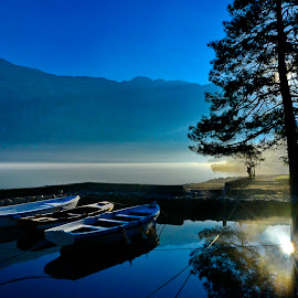 by Zoran Nikolic - Landscapes Sunsets & Sunrises