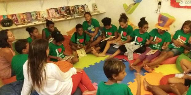 KIDS BRAZIL