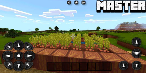 Télécharger master craft - Block Sandbox Edition apk mod screenshots 2