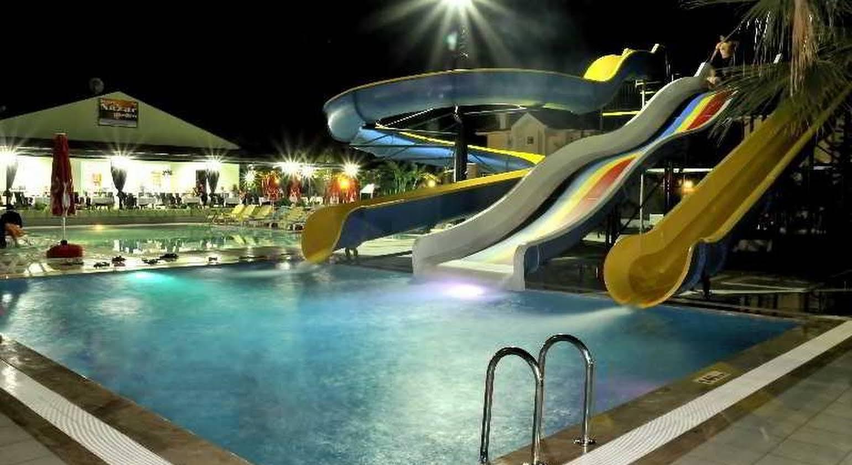 Hotel Nazar Garden