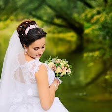 Wedding photographer Viktoriya Foks (viktoria1986). Photo of 25.02.2017