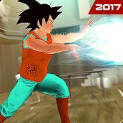 Game Goku Super Saiyan Dragon Ninja APK for Windows Phone