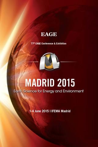 EAGE 2015