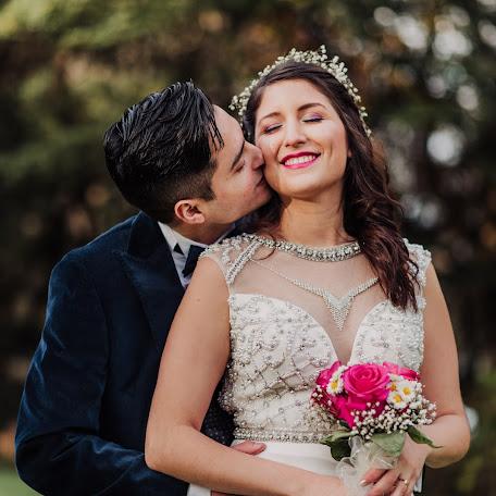 Wedding photographer Pablo Lloncon (PabloLLoncon). Photo of 24.06.2017