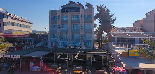 Aquila Beach Hotel