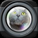Fisheye Camera Photo Editing icon