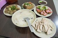 陳記香菇肉粥