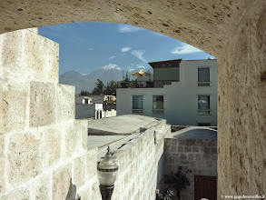 Photo: #016-L'hôtel Casa Andina Private Collection Arequipa.