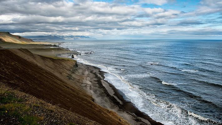 Spiagge nere sull'Atlantico di franca111
