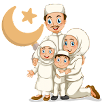 ملصقات اسلامية - WAStickerApps 2.5