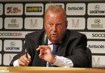 """Michel D'Hooghe critique envers l'UEFA : """"Je soutiens la Pro League à 100%"""""""