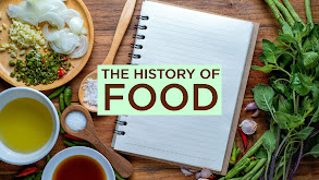 The History of Food thumbnail