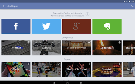 News360: Personalized News Screenshot 9