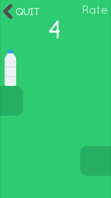 Bottle Flip - screenshot