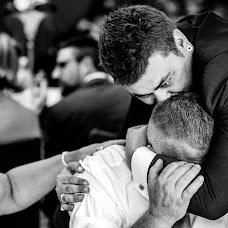 婚禮攝影師Kristof Claeys(KristofClaeys)。10.12.2018的照片