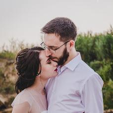 Wedding photographer Evgeniya Ivanova (UGENI). Photo of 21.03.2018