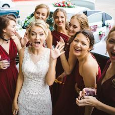 Wedding photographer Olga Vasileva (olgakapelka). Photo of 10.04.2017