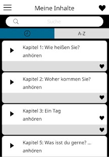 Klett Augmented – Miniaturansicht des Screenshots