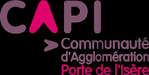 Communauté d'Agglomération Porte de l'Isère CAPI