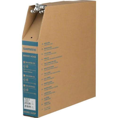 Shimano Bulk BH90-SB Hose Box of 10 x 1700mm for XT M785 and SLX M675 Disc Brakes