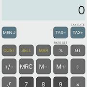 Calculator Free - Classic Calculator App
