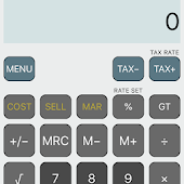 Calculator Free - Classic Calculator App