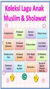 prayer song muslim children apps on google play