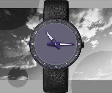 How to install Mechanical Watch Face for Wear 1.1.1 apk for android