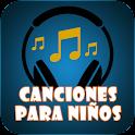 Canciones infantiles español icon