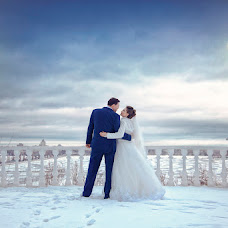 Wedding photographer Evgeniy Kulba (KulbaE). Photo of 03.03.2017