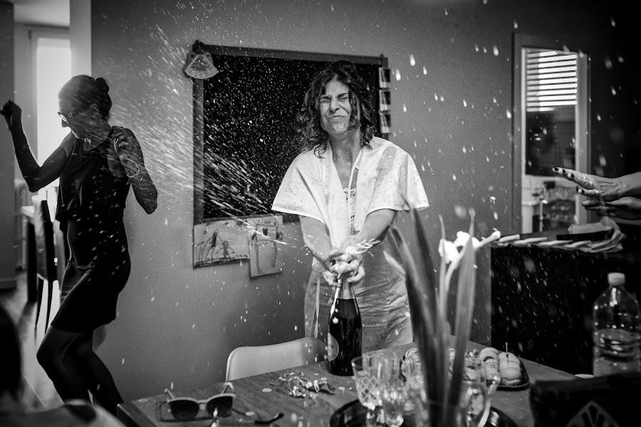 Wedding photographer Barbara Fabbri (fabbri). Photo of 09.07.2019