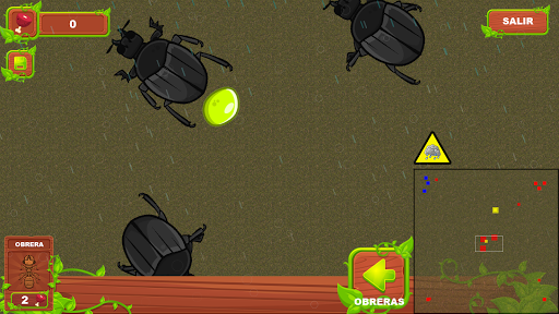 Ant War Simulator LITE - Ant Survival Game 1.0.35 {cheat|hack|gameplay|apk mod|resources generator} 4