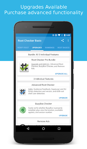 Root Checker 6.3.3 screenshots 8