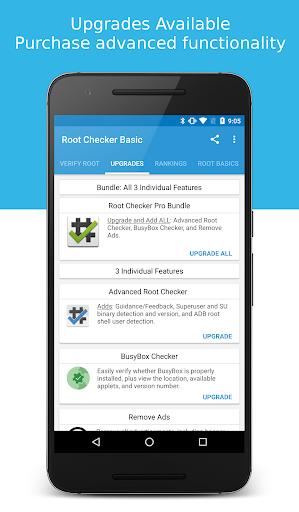 Root Checker  screenshots 8