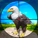 Hunting Games 2021 : Birds Shooting Games icon