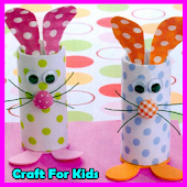 Craft For Kids Idea Android APK Download Free By Andidev