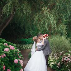 Wedding photographer Vyacheslav Logvinyuk (Slavon). Photo of 26.07.2018