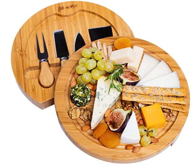 cheese board charcuterie amazon