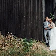 Wedding photographer Dasha Shramko (dashashramko). Photo of 18.09.2018