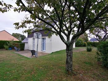 maison à Evron (53)