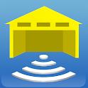 Garage Door Remote Open Sesame icon