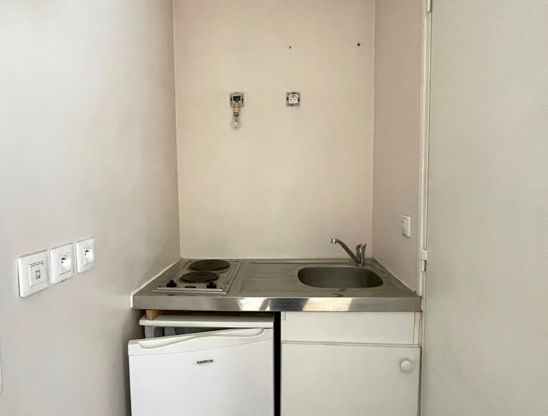 Vente studio 1 pièce 22 m² à Rouen (76000), 79 000 €