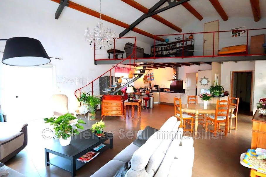 Vente maison 6 pièces 160 m² à Apt (84400), 430 000 €