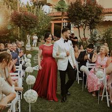 Wedding photographer Anjeza and Endrit (AnjezaAndEndrit). Photo of 28.06.2018