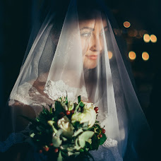 Wedding photographer Elena Babaeva (noyelena). Photo of 01.12.2015