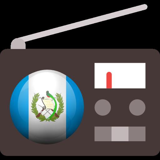 Radio Guatemala FM - Apps on Google Play