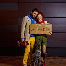 Wedding photographer Sergey Tisso (Tisso). Photo of 13.11.2013