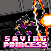 Saving Princess